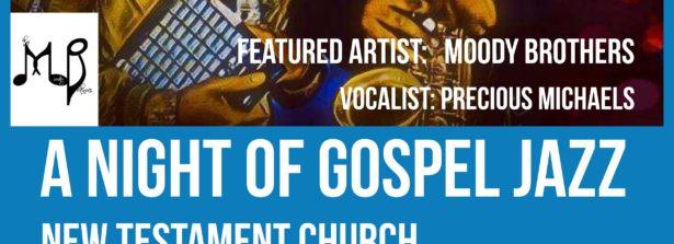 A Night of Gospel Jazz